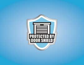 #22 for Cutting Edge Logo Design With A Shield by BukhariGraphics