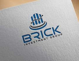 #194 for Brick Investment Group by munsurrohman52
