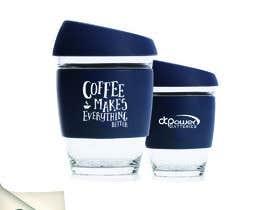 #8 para Design a branding concept for our reusable coffee cups por mmo56ed119357588