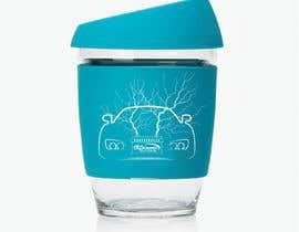 #29 para Design a branding concept for our reusable coffee cups por designex2017