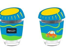 #6 for Design a branding concept for our reusable coffee cups by Leanansidhe