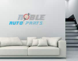 #84 cho Logo Design For Auto Parts bởi krifat776