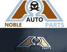 #87 cho Logo Design For Auto Parts bởi msmotin1
