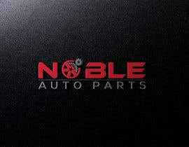 #81 cho Logo Design For Auto Parts bởi mahfoozrah20
