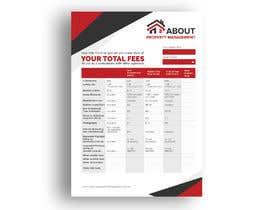 #24 untuk Design a professional PDF document oleh kharlla25