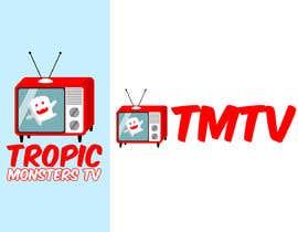 nº 62 pour Re-design my YouTube channel logo! par ramzes1927