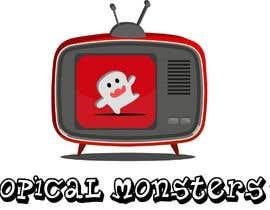 nº 52 pour Re-design my YouTube channel logo! par sallizalem4595