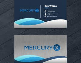 #371 for Design my business cards by naveed786logicte