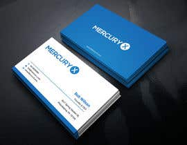 #55 for Design my business cards by arifjiashan