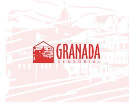 #41 cho Design a logo for a travel blog about the city of Granada (Spain) bởi almaktoom