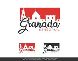 #55 cho Design a logo for a travel blog about the city of Granada (Spain) bởi heypresentacion