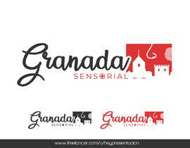 #101 cho Design a logo for a travel blog about the city of Granada (Spain) bởi heypresentacion