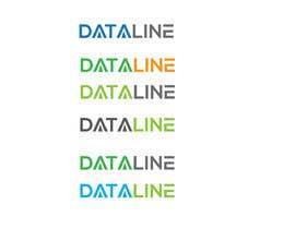 Nro 81 kilpailuun Create a logo for DataLine käyttäjältä Mvstudio71