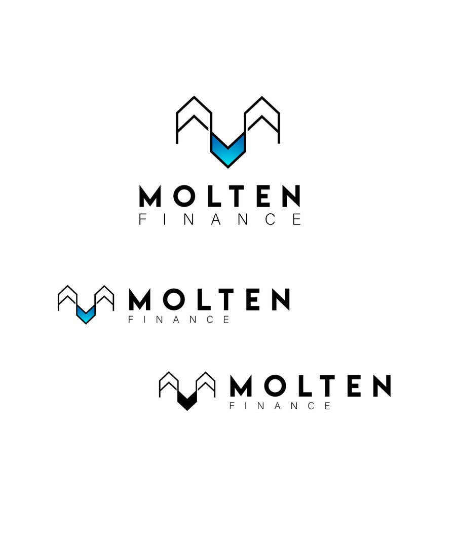 Penyertaan Peraduan #62 untuk Design a modern & stylish logo