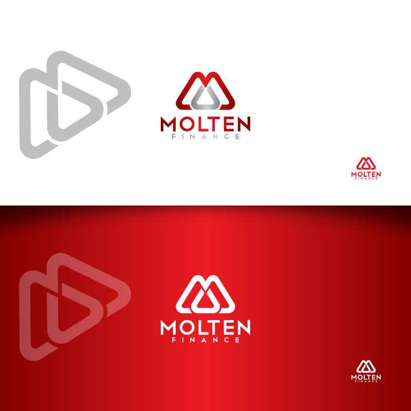 Penyertaan Peraduan #169 untuk Design a modern & stylish logo