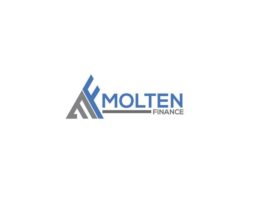 Penyertaan Peraduan #107 untuk Design a modern & stylish logo