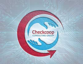 #28 para Logo Checkcoop de jafirbukhari512