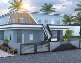 Nro 32 kilpailuun Cuba House Remodel käyttäjältä rohanpawar0549