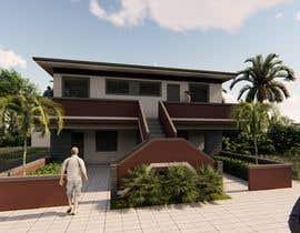 Nro 12 kilpailuun Cuba House Remodel käyttäjältä robmendz08