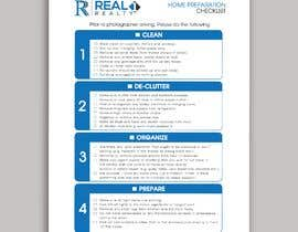 #14 for One Page Professional Brochure by daniyalahmed01