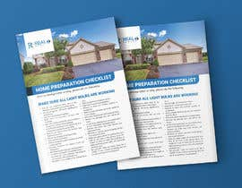 #19 for One Page Professional Brochure by prabhjotsajjan