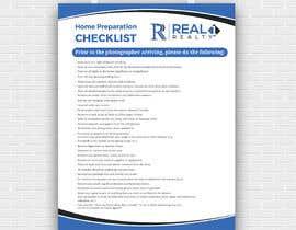 #120 cho One Page Professional Brochure bởi Uttamkumar01