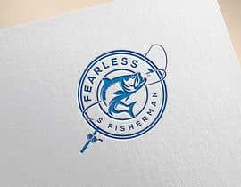 #32 for Logo Design for FearlessFisherman.com af mttomtbd