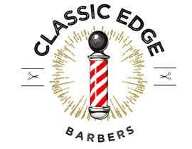 arvsmedia tarafından Design a Logo for Barber - urgent için no 24