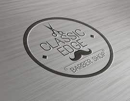 kishanbhatt7 tarafından Design a Logo for Barber - urgent için no 10