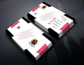 moronaponno tarafından Design Logo, Banner and Business card için no 51