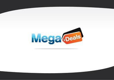 nº 25 pour Logo Design for MegaDeals.com.sg par paxslg
