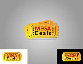#34 for Logo Design for MegaDeals.com.sg by mjuliakbar