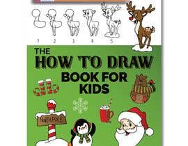 #10 для How To Draw XMAS Book Cover Contest от mefontaine