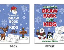 Quay3010 tarafından How To Draw XMAS Book Cover Contest için no 42