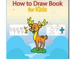 SondipBala tarafından How To Draw XMAS Book Cover Contest için no 35