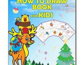 #45 for How To Draw XMAS Book Cover Contest by SondipBala