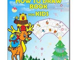 SondipBala tarafından How To Draw XMAS Book Cover Contest için no 45