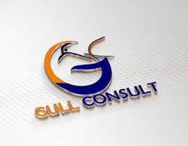 #32 for Design a consulting  company Logo by Rusho143