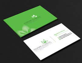 #91 for Business Card Needed af mdrony33325