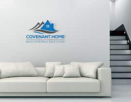 #107 для Design New Renovations Company Logo от arkoislam612