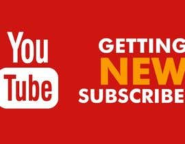 Mehadi0721 tarafından 1500 YouTube subscribers from United States - that subscribe over a period of 1 month. The subscribers need to subscribe for at least 6 months. The subscribers need to have active profiles. için no 2