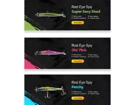 #12 untuk Need some Slider Images for new shopify store oleh ISShaikh007