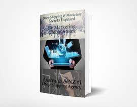 #23 untuk professional book cover oleh mdzafar997