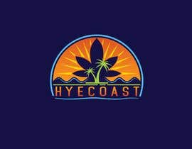 #474 cho HyeCoast - Cannabis Branding bởi araddhohayati