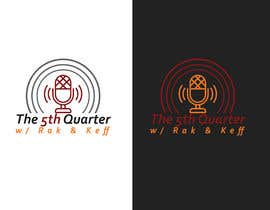#54 for Need a Logo for a Podcast af HmEmon0011