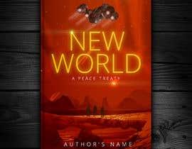 #7 for Book cover design by redAphrodisiac