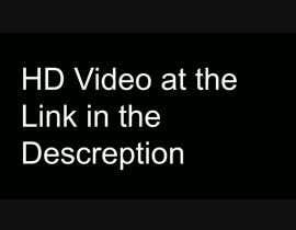 Nro 26 kilpailuun Make our marketing video! käyttäjältä Sonik12317