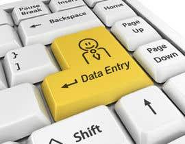 #6 for Data Entry af NahidSorde