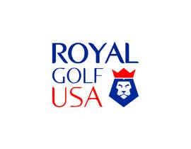#389 для Logo For my Golf Brand - URGENT от dulalnr