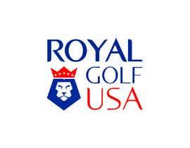 Nro 390 kilpailuun Logo For my Golf Brand - URGENT käyttäjältä dulalnr